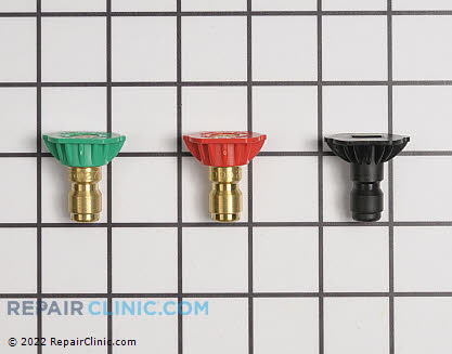 Nozzle 312641GS Main Product View