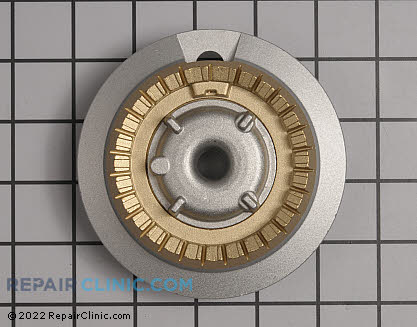 Surface Burner Base (OEM)  WB16T10042 - $92.95