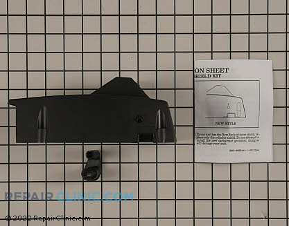 Cover (Genuine OEM)  530069700