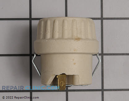 Universal Refrigerator Light Socket