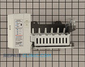 Ice Maker Assembly - Part # 1790070 Mfg Part # AEQ36756912