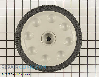 Wheel Assembly (Genuine OEM)  934-04430 - $26.85