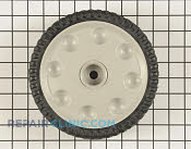 Wheel Assembly - Part # 1842667 Mfg Part # 934-04430