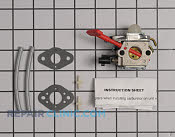 Carburetor - Part # 1956634 Mfg Part # A04445A