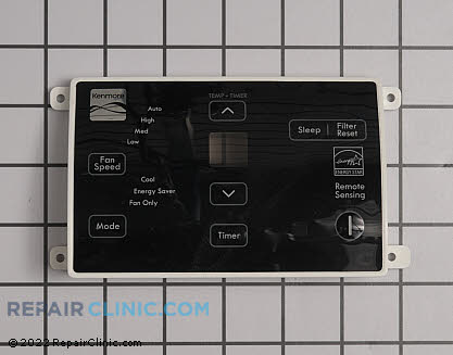 Control  Panel 5304476447      Main Product View