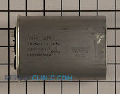 Capacitor - Part # 645289 Mfg Part # 5352000917
