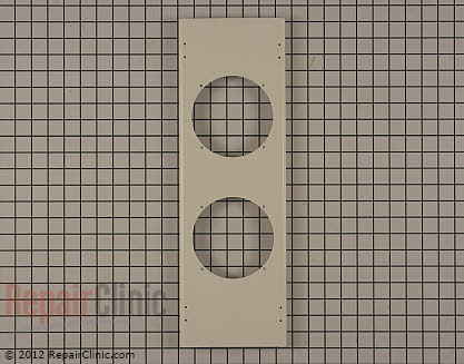 Haier Air Conditioner Plate