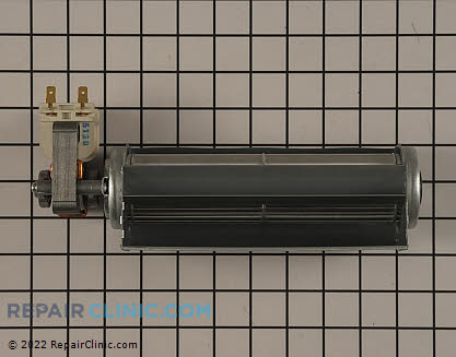 Frigidaire Stove Blower
