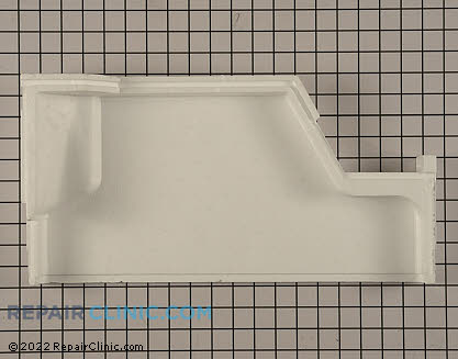 Kenmore Air Conditioner Blower Housing