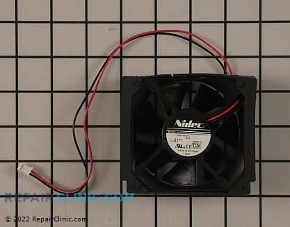 Gibson Refrigerator Condenser Fan Motor
