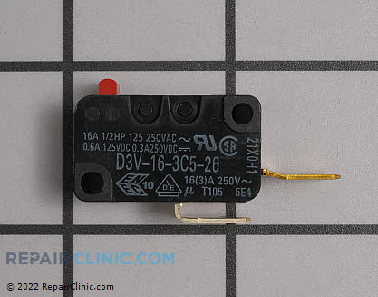 Door Switch (OEM)  5304482429 - $11.75