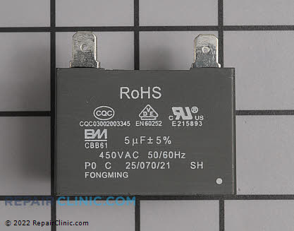 Capacitor 5304471103      Main Product View