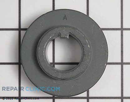 Drive Pulley, Honda Power Equipment Genuine OEM  75161-VG3-B00