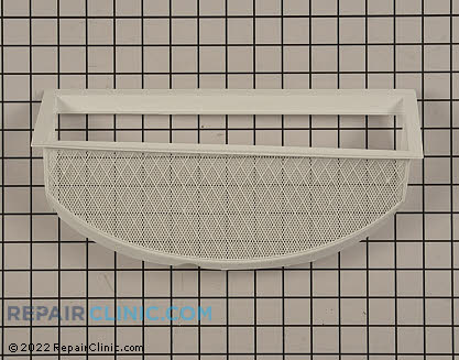 Lint Filter WE18M53         Main Product View