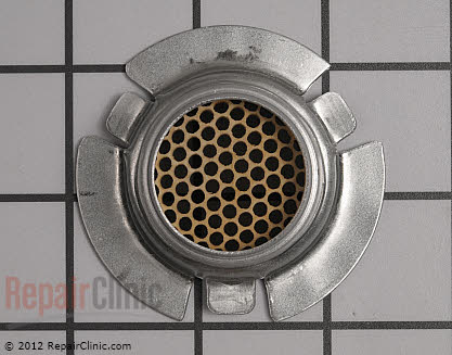 Roper Drain Pan