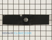 Blade - Part # 1821255 Mfg Part # 13431-0637