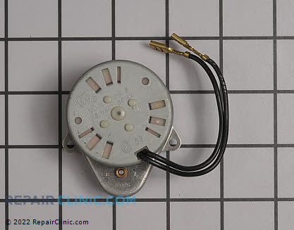 Tappan Dryer Timer Motor