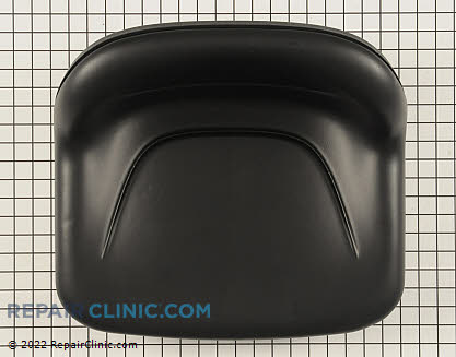Riding Lawn Mower Seat 401042          Main Product View