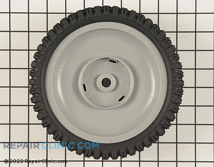 Wheel Assembly (Genuine OEM)  151162
