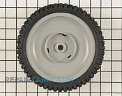 Wheel Assembly - Part # 1925876 Mfg Part # 151162