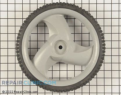 Wheel Assembly (Genuine OEM)  431880X460
