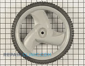 Wheel Assembly - Part # 1925937 Mfg Part # 431880X460