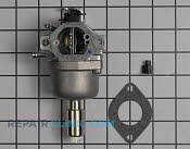 Carburetor - Part # 2120404 Mfg Part # 799727
