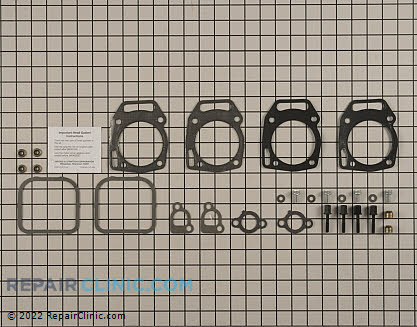 Gasket Set, Briggs & Stratton Genuine OEM  841191 - $48.60