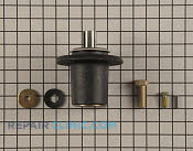 Spindle Assembly - Part # 1770456 Mfg Part # 58803600