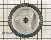 Wheel Assembly - Part # 2309579 Mfg Part # 400249X460