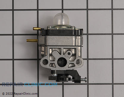 Carburetor (Genuine OEM)  753-06220