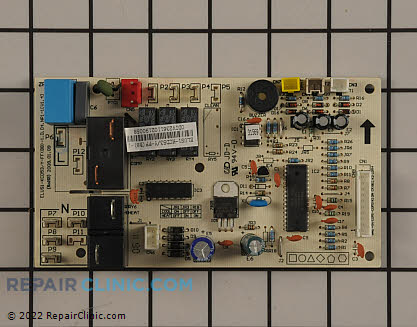 Control Board 5304472642      Main Product View