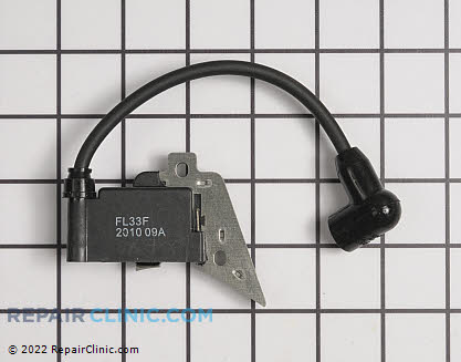 Ignition Coil 6685333 Main Product View