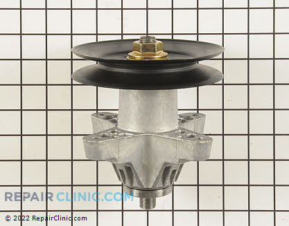 Spindle Assembly, Toro Genuine OEM  112-0370