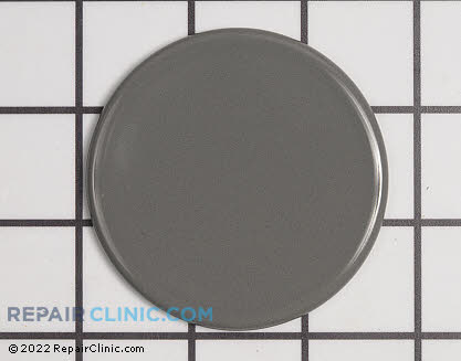 Surface Burner Cap 316261801       Main Product View