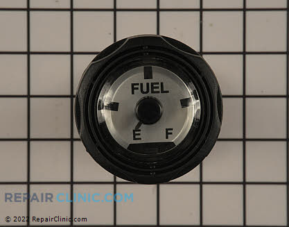 Gas Cap with Gauge (Genuine OEM)  161696, 1659754