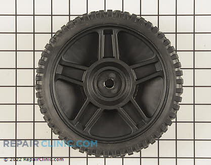 Wheel (Genuine OEM)  193912X428
