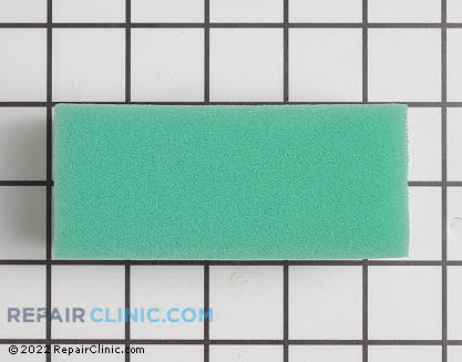 Air Filter, Tecumseh Genuine OEM  33896