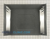Oven Bottom Panel - Part # 876615 Mfg Part # WB63K10006