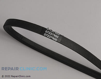 Belt: V-Belt 07237900 Main Product View
