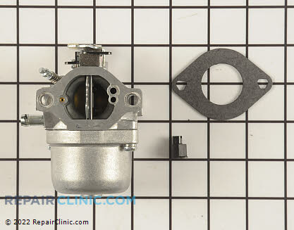 Carburetor 799728 Main Product View