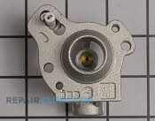 Surface Burner Base - Part # 1449363 Mfg Part # W10128455