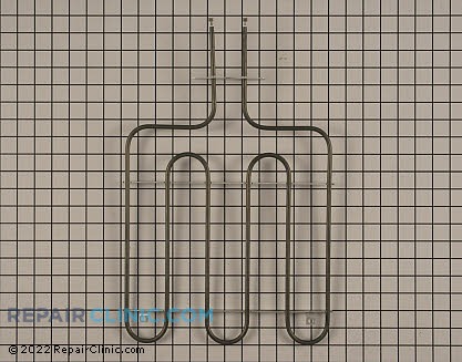 Electrolux Oven Broil Element
