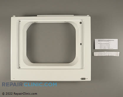 Kenmore Front Panel Kit