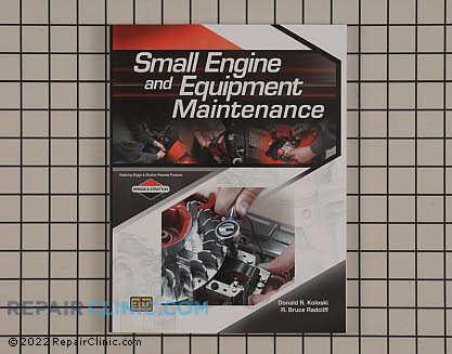 Repair Manual, Briggs & Stratton Genuine OEM  CE8155