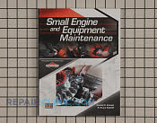 Repair Manual - Part # 2218473 Mfg Part # CE8155