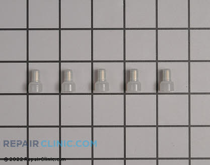 Crimp Wire Cap Connectors (OEM)  60192-1, 1638310