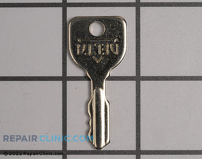 Key, Start/Ignition (Genuine OEM)  678288002 - $1.15