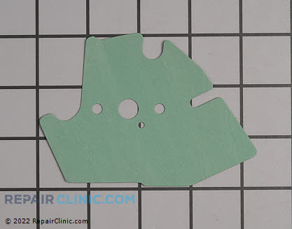 Carburetor Gasket, Honda Power Equipment Genuine OEM  16221-Z0H-000 - $4.65