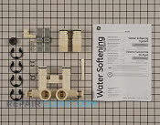 Installation Kit - Part # 1266569 Mfg Part # WS35X10052